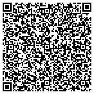 QR-код с контактной информацией организации МОСКВА-АЛЕППО