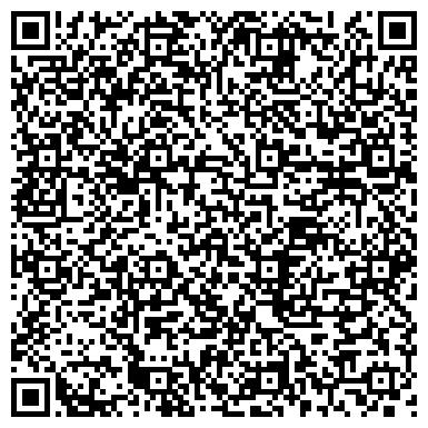 QR-код с контактной информацией организации МОСКОВСКИЙ ЛИНГВИСТИЧЕСКИЙ ЦЕНТР