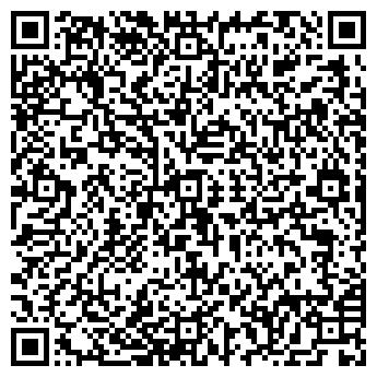 QR-код с контактной информацией организации BIANCO BUCCI