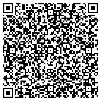 QR-код с контактной информацией организации НОВОСЛОБОДСКИЙ