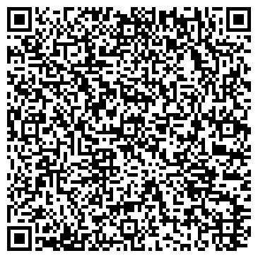 QR-код с контактной информацией организации ОАО ТГК-1