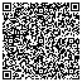 QR-код с контактной информацией организации ОКТАР