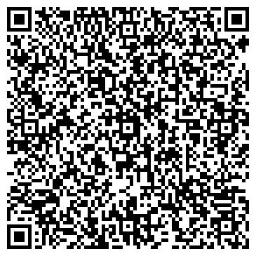 QR-код с контактной информацией организации ПЕДАГОГИКА ТВОРЧЕСТВА