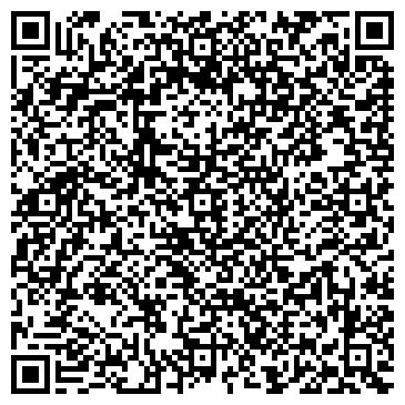 QR-код с контактной информацией организации Городской дом сестринского ухода