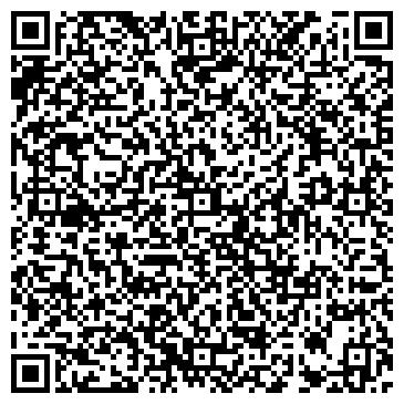 QR-код с контактной информацией организации СВОБОДНЫЕ МАСТЕРСКИЕ