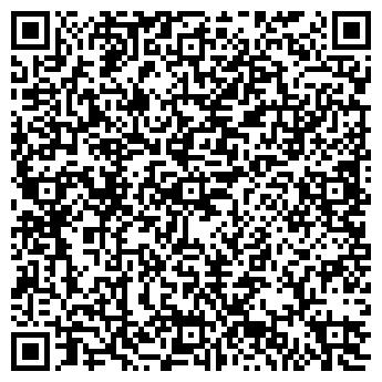 QR-код с контактной информацией организации СИНКО ВЕРДЕ