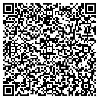 QR-код с контактной информацией организации СПАРТАК