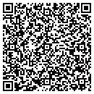 QR-код с контактной информацией организации ФЛОРИССИМА