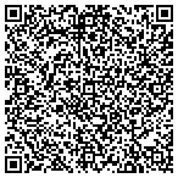 QR-код с контактной информацией организации ШКОЛА ОЛЕГА АНДРЕЕВА