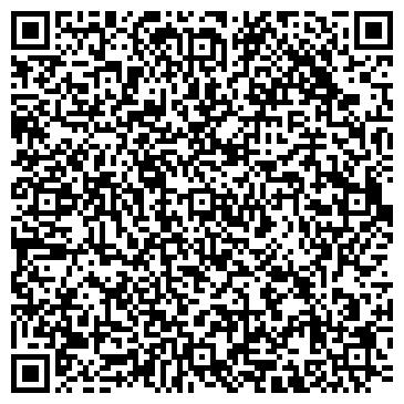 """QR-код с контактной информацией организации """"Keylock"""""""