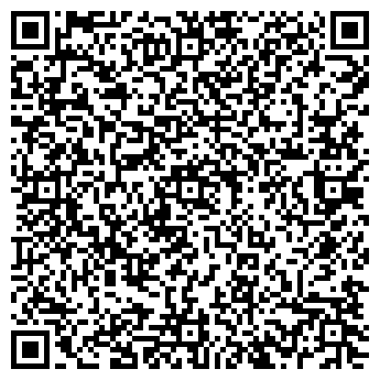 """QR-код с контактной информацией организации ООО """"ЭлектрикХостел"""" """"Уют"""""""