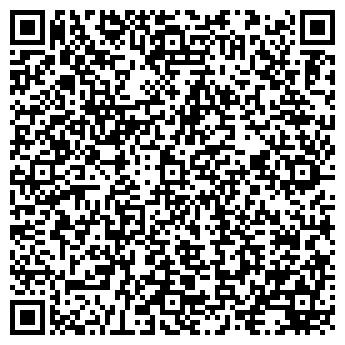QR-код с контактной информацией организации СП-ДИЗАЙН