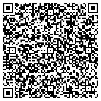 QR-код с контактной информацией организации TOM'S HOUS