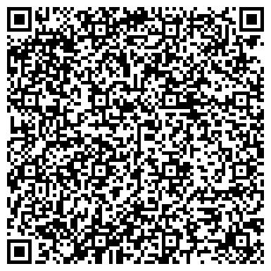 """QR-код с контактной информацией организации """"Европейская химчистка Apetta"""""""