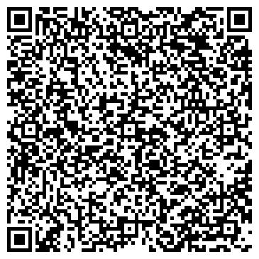 QR-код с контактной информацией организации ООО Диэль
