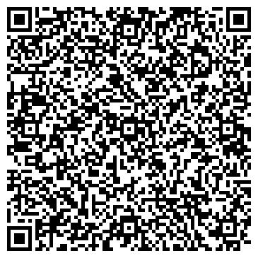 QR-код с контактной информацией организации ООО МК-Сервис