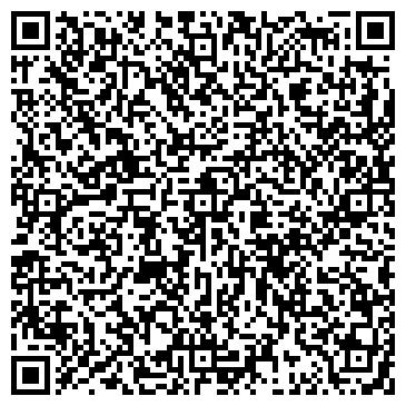 QR-код с контактной информацией организации Дефи Рюси