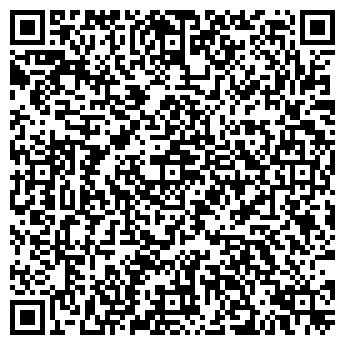QR-код с контактной информацией организации ШКОЛА № 458