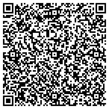 """QR-код с контактной информацией организации """"Верона"""""""