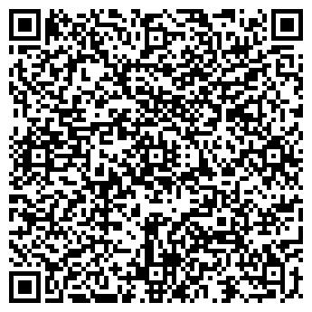QR-код с контактной информацией организации ШКОЛА № 489
