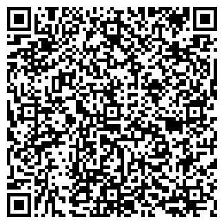 QR-код с контактной информацией организации RENOMME