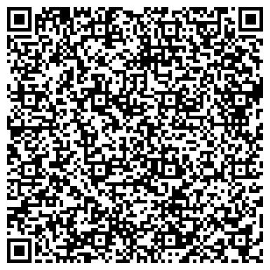 QR-код с контактной информацией организации ШТАБ НАРОДНОЙ ДРУЖИНЫ РАЙОНА ТЕКСТИЛЬЩИКИ