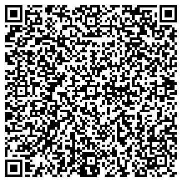 QR-код с контактной информацией организации Volna FX