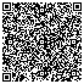QR-код с контактной информацией организации ИП Якупов М.А.