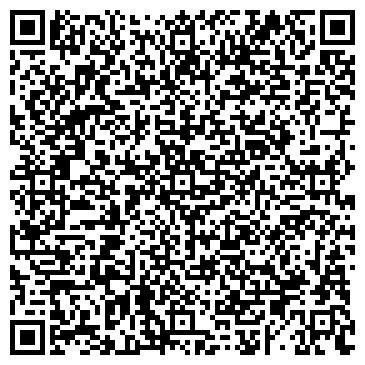 QR-код с контактной информацией организации ДЕТСКИЙ САД № 433