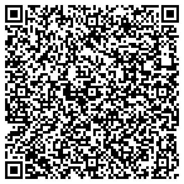 QR-код с контактной информацией организации PowerSkya studios