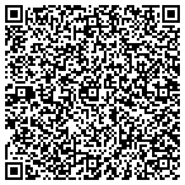 QR-код с контактной информацией организации NVStudio