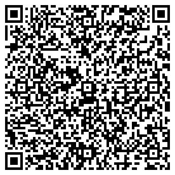 QR-код с контактной информацией организации ООО Огни эльфов