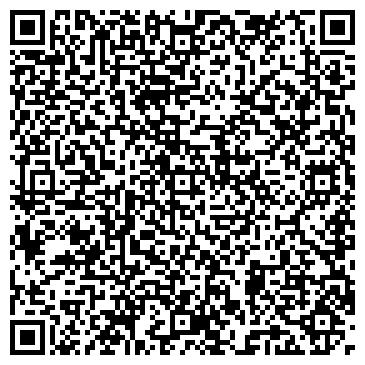 QR-код с контактной информацией организации ООО Вектор Лайн
