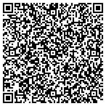 QR-код с контактной информацией организации Заправком