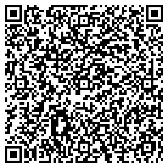 QR-код с контактной информацией организации ДЕТСКИЙ САД № 1374