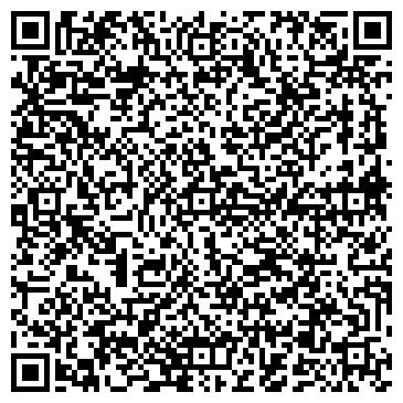 QR-код с контактной информацией организации ДЕТСКИЙ САД № 1490