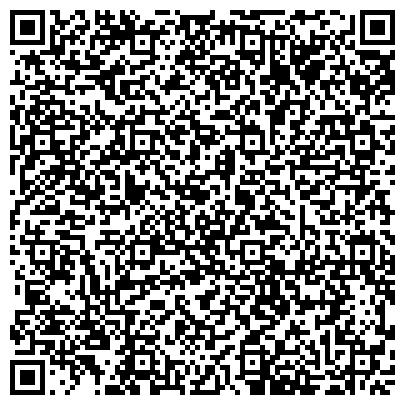 QR-код с контактной информацией организации Петергоф Компьютеры