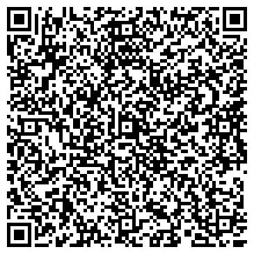 QR-код с контактной информацией организации Fastmaster