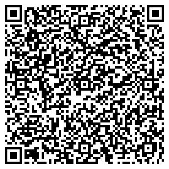 QR-код с контактной информацией организации ДЕТСКИЙ САД № 1030