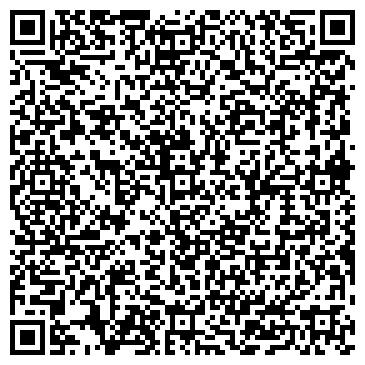 QR-код с контактной информацией организации ДЕТСКИЙ САД № 1941