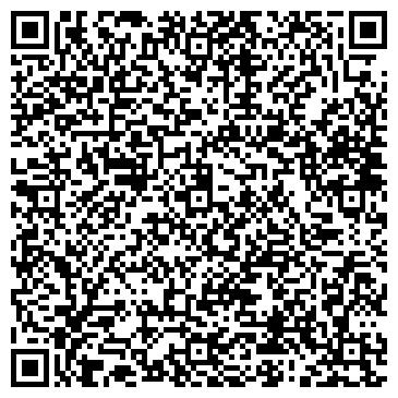 QR-код с контактной информацией организации SFP