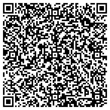 QR-код с контактной информацией организации Простор-Сервис