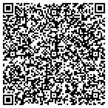 QR-код с контактной информацией организации Невский стиль