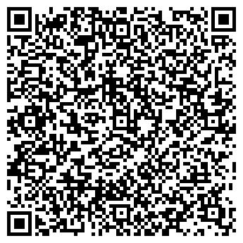 QR-код с контактной информацией организации ИНСТИТУТ КРАСОТЫ