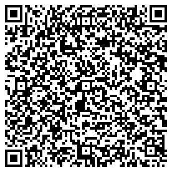 QR-код с контактной информацией организации ООО Сервис78