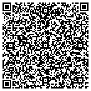 QR-код с контактной информацией организации ООО ФАЙБЕРСИТИ