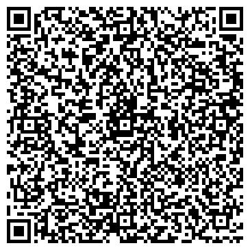 QR-код с контактной информацией организации Авиамаркет