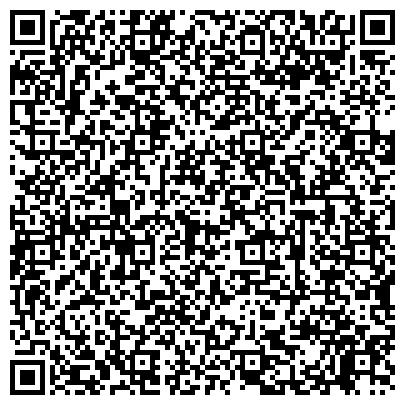"""QR-код с контактной информацией организации АУ """"Красногорский спортивно-оздоровительный центр"""""""
