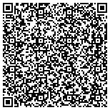 """QR-код с контактной информацией организации МОУ """"Лицей города Фрязино Московской области"""""""