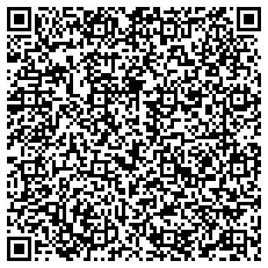 QR-код с контактной информацией организации Я бегу